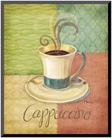 Art.com ''Quattro Coffee I'' Wall Art