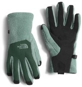 The North Face Women's E-Tip Denali Fleece Gloves