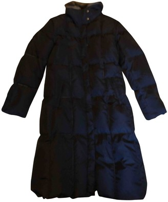 Gerard Darel Black Coat for Women