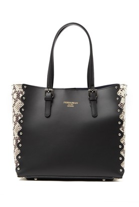 Persaman New York Amarande Shoulder Bag