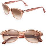 Persol Cat's-Eye Plastic Sunglasses