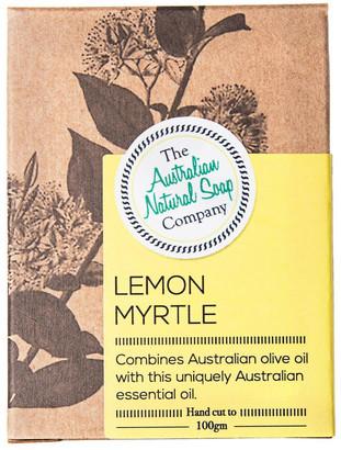 The Australian Natural Soap Company Lemon Myrtle