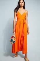 Mara Hoffman Sunburst Cover-Up Dress