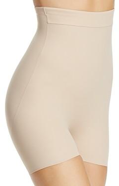 TC Fine Shapewear Luxurious Comfort Firm Control Hi-Waist Shorts
