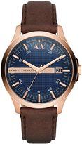 Armani Exchange Ax2172 Strap Watch