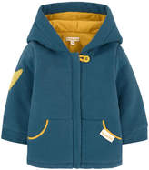 Moulin Roty Hooded jacket - Nelson