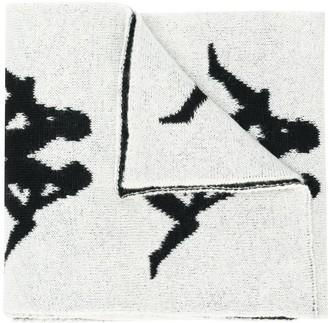 Faith Connexion Kappa scarf