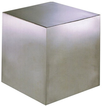 Pangea Cubix Tall Side Table