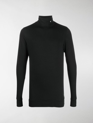 Ambush turtleneck jersey T-shirt