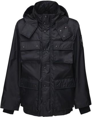 Junya Watanabe Canada Goose Nylon Ripstop Jacket