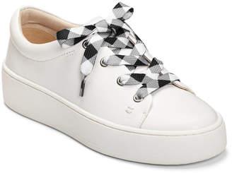 Aerosoles Term Paper Platform Sneakers Women Shoes