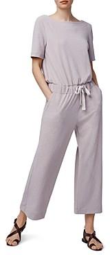 b new york Wide-Leg Jumpsuit