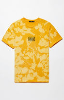 Obey Bleached Typewriter T-Shirt