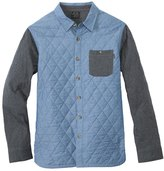 Oakley Men's Dual Woven Pullover 8121170