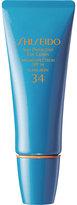 Shiseido Women's Sun Protective Eye Cream SPF 34