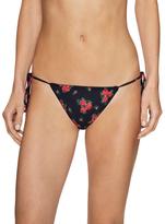 Dolce & Gabbana Bikini Flower Bottoms