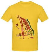 Snowl A Tribe Called Quest The Low End Theory Funk Mens Round Neck Cute T Shirts