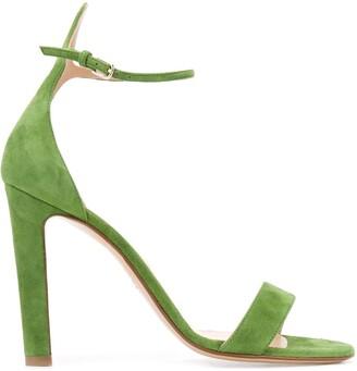 Francesco Russo 120mm Stiletto Sandals