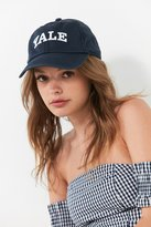 Urban Outfitters Yale Crew Baseball Hat