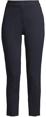 Max Mara Pegno Skinny Knit Pants