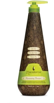 Macadamia Natural Oil Rejuvenating Shampoo 1000Ml