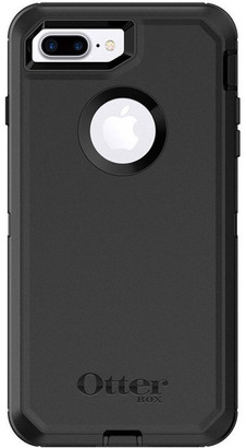 Otterbox Defender Rugged Case for iPhone 7+/8+ Plus Tough Shockproof Cover