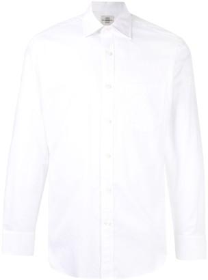 Kent & Curwen classic ls shirt