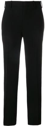 Neil Barrett Mid-Rise Tailored Trousers