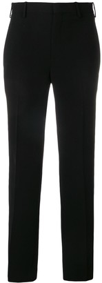 Neil Barrett mid-rise tailored trousers