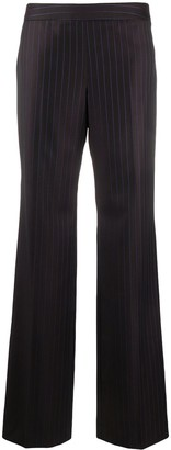Gianfranco Ferré Pre-Owned 1990s Pinstriped Tailored Trousers