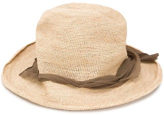 SuperDuper Hats Hobo fedora hat