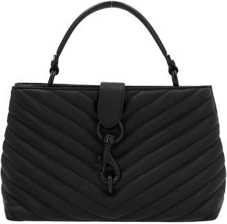 Rebecca Minkoff Edie Top Handle Satchel Bag