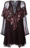IRO 'Karmen' dress - women - Cotton/Viscose - 38
