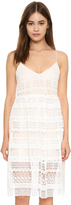 Little White Lies Impala Dress