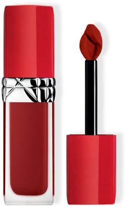Christian Dior Rouge Ultra Care Liquid