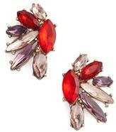 Marchesa Women's Cluster Earrings