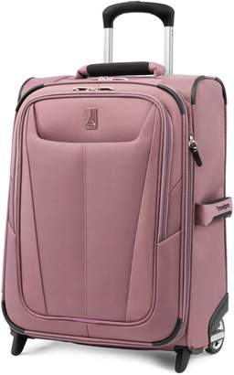 Travelpro Maxlite 5 International 20-Inch Expandable Carry-On Rollaboard