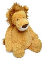 Jellycat Huge Bashful Lion Plush Toy