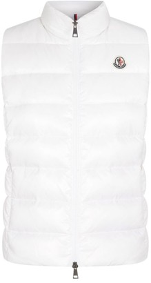 Moncler Ghany Quilted Gilet