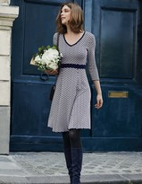Boden Lucinda Knitted Dress