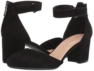Easy Spirit Evolve Crystal (Black) Women's Shoes