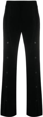 Wolford Blake wide-leg trousers