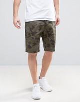 Tokyo Laundry Cotton Camo Shorts