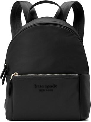 Kate Spade Medium The City Nylon Backpack