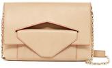 Oscar de la Renta Grace Edge Shoulder Bag