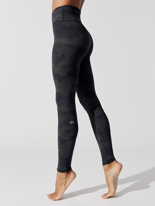 Alo Yoga High-Waist Vapor Legging