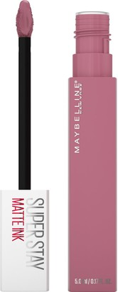 Maybelline Super Stay Matte Ink Liquid Lipstick Pink Edition