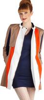Mainsail Event Coat