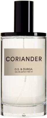 D.S. & Durga Coriander Eau De Parfum 100ml