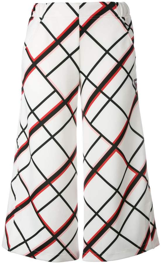 Rossignol Clea cropped trousers